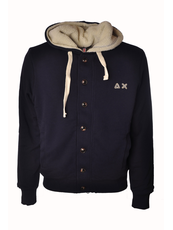 Sweatshirts Con Cappuccio
