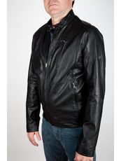 Leather Jackets Bomber & Biker