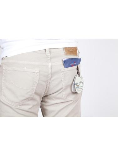 Jacob Cohen Pantaloni A Sigaretta
