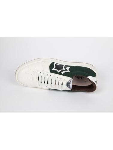 """Atlantic Stars  """"DRAKE""""  Sneakers Low Top"""