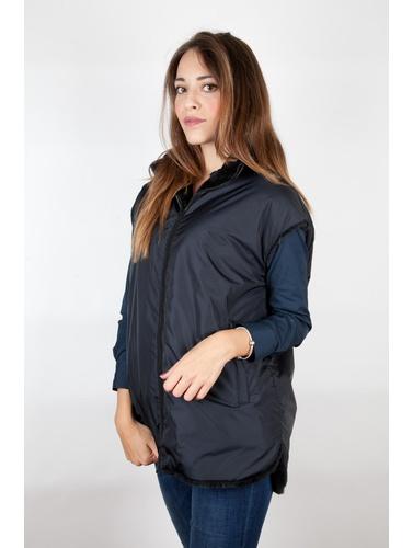 "Aspesi  ""SCRICCIOLO REVERS""  Gilet Activewear"