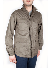 """APOCALISSE MINIMA""  Giacche Casual Field Jackets"