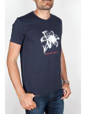 """""""PAZZO PER AMORE""""  T-shirts Maniche Corte"""