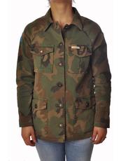 Casual Jackets Field Jackets