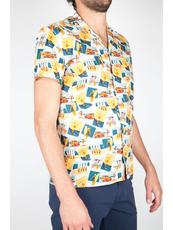 Shirts Maniche Corte