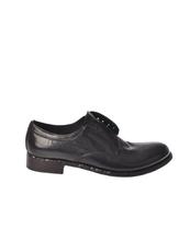 Openclosedshoes Lace-up Shoes Stringate