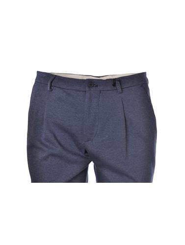 Laboratori Italiani Pantaloni Slim Fit