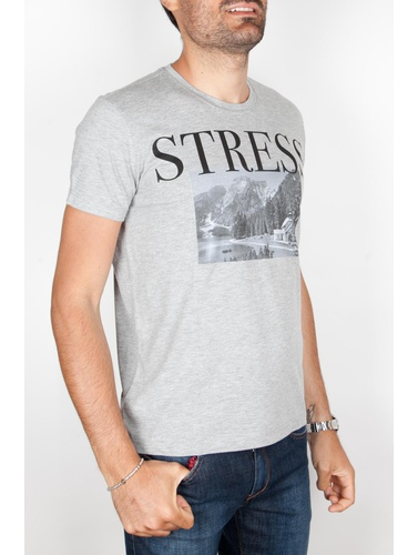 "Aspesi  ""STRESS""  T-shirts Maniche Corte"