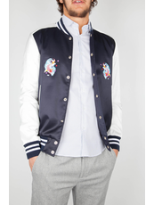 Casual Jackets Bombers