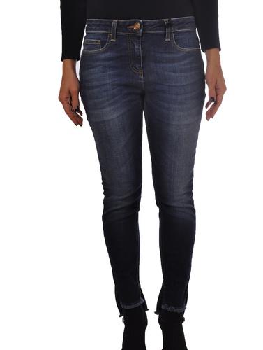 Elisabetta Franchi Jeans Slim Fit