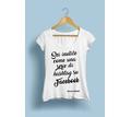 """Veronica Gentili t-shirts  """"Veronica Gentili""""  T-shirts Maniche Corte"""