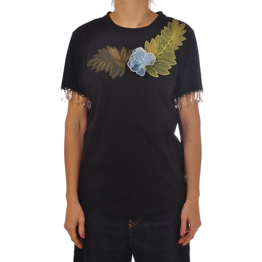 "Pinko  ""DORTHY""  T-shirts Maniche Corte"