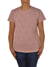 """DORIS""  T-shirts Maniche Corte"