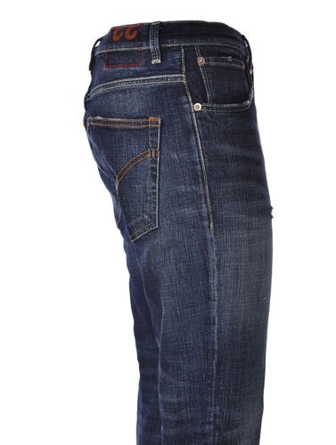 "Dondup  ""BRIGHTON""  Jeans A Sigaretta"