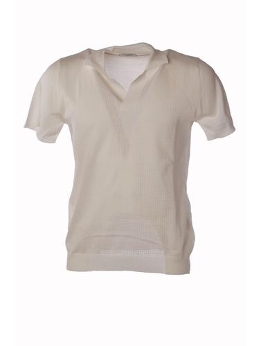 Paolo Pecora T-shirts Maniche Corte