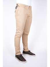"""EISENHOWER""  Pants Slim Fit"