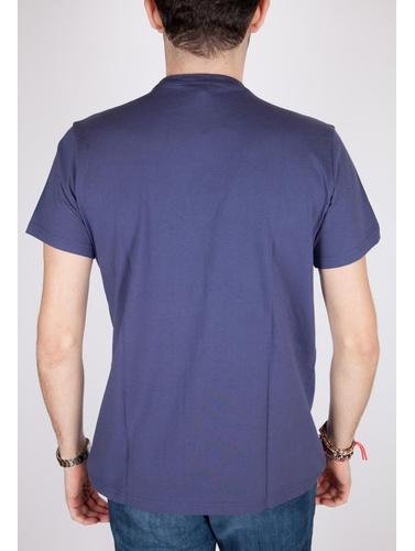 Aspesi T-shirts Maniche Corte