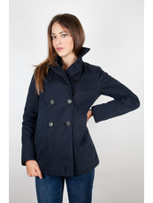 """CINCIA""  Coats Pea Coat"