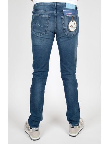 Jacob Cohen Jeans Straight