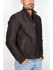 """DALTREY ""  Leather Jackets Bomber & Biker"