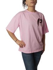 """PINKOSO""  T-shirts Maniche Corte"