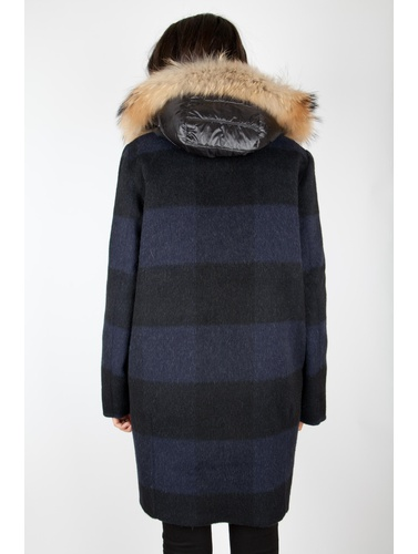 "Woolrich  ""Allgood Coat""  Cappotti Invernali"