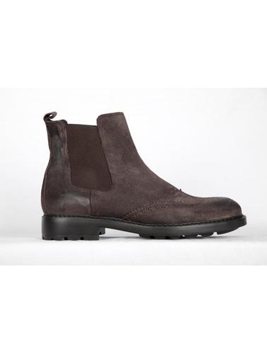 Mantellassi Boots Metà Polpaccio