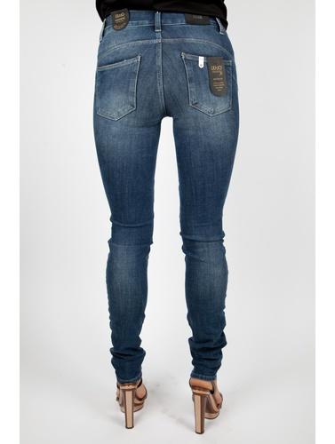 """Liu-jo  """"u66032d4029""""  Jeans A Sigaretta"""