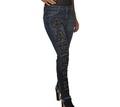 Gaëlle Paris Jeans Skinny