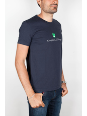 """FROGO""  T-shirts Maniche Corte"