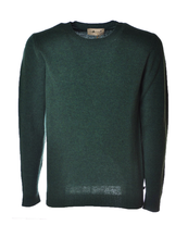 Irish Crone Knitwear Girocollo