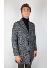 """Paltò  """"ATTILIO""""  Coats Monopetto"""