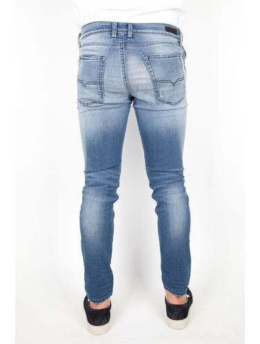 """Diesel  """"SPENDER""""  Jeans Skinny"""