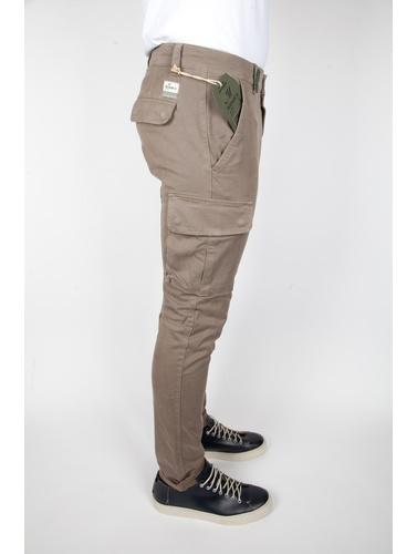 "Mason's  ""CHILE""  Pantaloni Cargo"