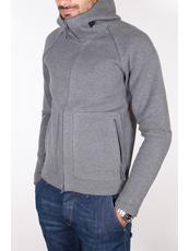 """""""AY66FELPA""""  Sweatshirts Con Cappuccio"""