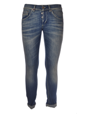 "Dondup  ""RITCHIE""  Jeans A Sigaretta"