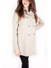 """LATTERINO Winter""  Coats Trench & Impermiabili"