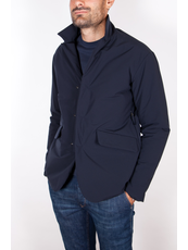 """OVUNQUE""  Giacche Casual Field Jackets"