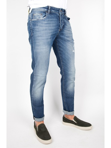 No Lab Jeans Slim Fit