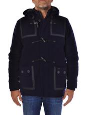 Bark Casual Jackets In Maglia