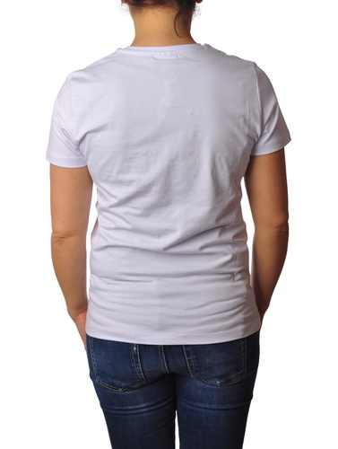 "Le Volière  ""BESAME""  T-shirts Maniche Corte"