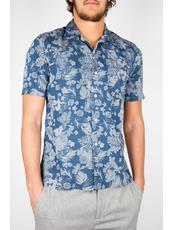 Xacus Shirts Maniche Corte
