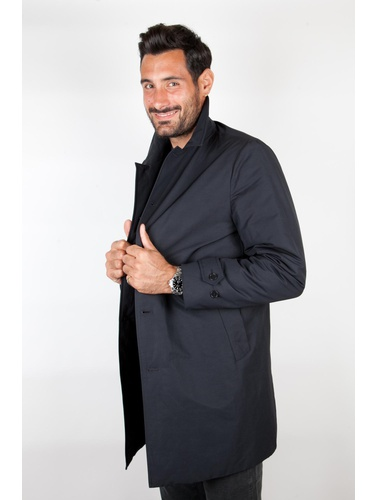 "Aspesi  ""VODKA LE""  Coats Trench & Impermiabili"