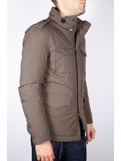 """CROSSING""  Giacche Casual Field Jackets"