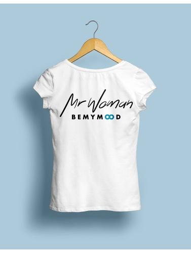 "Veronica Gentili t-shirts  ""Reach""  T-shirts Maniche Corte"
