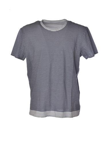 Majestic  T-shirts Maniche Corte