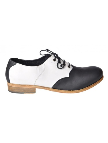 "M.I.T.  ""CHAPLIN""  Lace-up Shoes Derby"