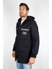 """""""105 """"  Casual Jackets In Maglia"""