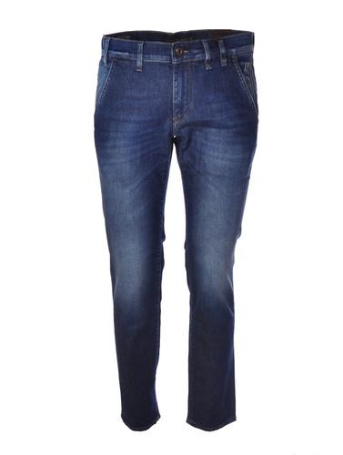 Jeckerson Jeans Slim Fit