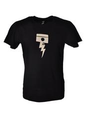 Deus T-shirts Maniche Corte